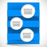 Vector elements infographics background Stock Photos