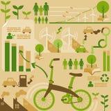 Sparen Sie Energie Stockfotos