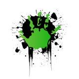 Vector environmental recycling icon Royalty Free Stock Photography
