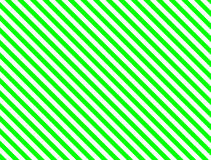 Vector EPS8 Diagonal Striped Background in Green Stock Photography
