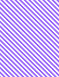 Vector EPS8 Diagonal Striped Background In Purple Royalty Free Stock Photos