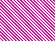 Vector EPS8 Diagonal Striped Background in Pink. Vector, eps8, jpg.  Seamless, continuous, diagonal striped background in pink and white Stock Photos