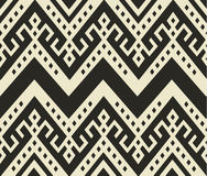 Vector Ethnic Pattern Royalty Free Stock Image