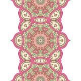 Vector ethnic seamless pattern Stock Image
