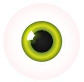 Vector eye Royalty Free Stock Photo