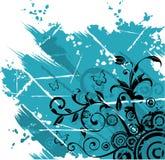 Vector fantasieillustratie Stock Fotografie