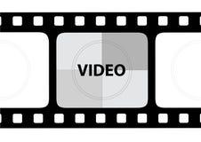 Vector Film Stock Photo