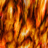 Vector fire background. Flame. Vector EPS 10 Royalty Free Stock Photography