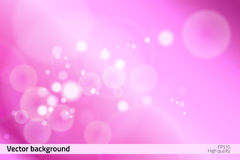 Vector flare background modern and future style Royalty Free Stock Image