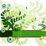 Vector floral libre illustration