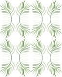 Vector floral de la acuarela Imagenes de archivo