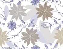 Vector floreale royalty illustrazione gratis