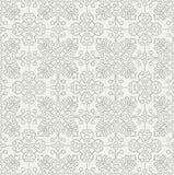 Vector flourish pattern Stock Photography