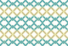 Vector flower pattern ornament. Elegant luxury texture for textile, fabrics or wallpapers backgrounds. Vector flower pattern ornament. Elegant luxury texture Stock Images