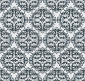 Vector flower pattern seamless Stock Photos