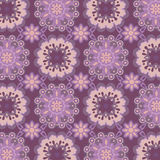 Vector flower texture Royalty Free Stock Image