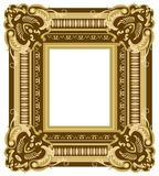 Vector frame Stock Image