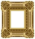 Vector frame Stock Image