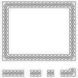 Vector frame Stock Photo