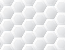 Vector geometric abstract background Royalty Free Stock Photos
