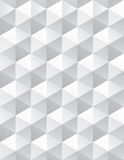 Vector geometric abstract background Stock Photo