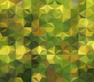 Vector geometric background Royalty Free Stock Photography