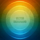 Vector Geometric Background. Grunge background Stock Photos