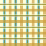 Beautiful geometric color pattern wallpaper Stock Images