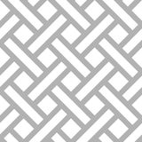 Vector geometric diagonal parquet pattern Royalty Free Stock Photos