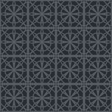 Vector Geometric Pattern Royalty Free Stock Photos