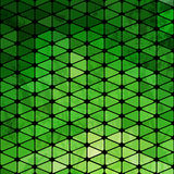 Vector geometric pattern with geometric shapes, rhombus. That sq Royalty Free Stock Photography