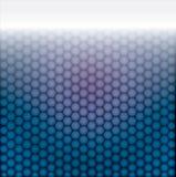 Vector geometric pattern of hexagons. Metal background. Vector geometric pattern of hexagons Royalty Free Stock Photos
