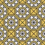 Vector Geometric Pattern Stock Photo