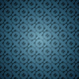 Vector geometrical pattern Royalty Free Stock Photography