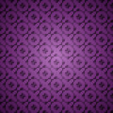 Vector geometrical pattern Royalty Free Stock Photo
