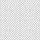 Vector geometrische diagonale textuur Stock Foto's