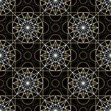 Vector Geometry Seamless Pattern Stock Photo