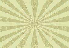 Vector gewreven uitstekende achtergrond Stock Afbeelding