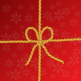 Vector gift Stock Photo