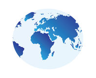 Free Vector Globe Stock Image - 15358011