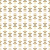 Vector gold geometric pattern, art deco style. Ornament design for decor, textile, cloth. vector illustration