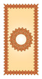 Vector Golden Islamic Art Ornaments. Open Source Stock Photos