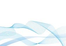 Vector grafiekachtergrond Royalty-vrije Stock Afbeeldingen
