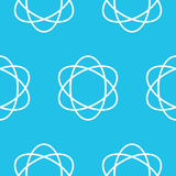 Vector graphic design pattern royalty free stock image
