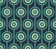 Vector graphic design pattern stock images
