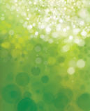 Vector green  background. Royalty Free Stock Photos