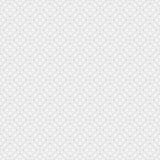 Vector grey geometric seamless pattern Royalty Free Stock Photos