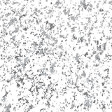 Vector grey marble stone seamless repeat pattern texture background. Great for fabric design, wallpaper, tile projects. Royalty Free Stock Photo