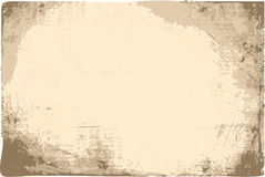 Vector grunge background Royalty Free Stock Photos