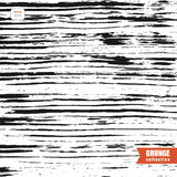 Vector grunge background with brush strokes Stock Photos